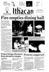 The Ithacan, 2000-09-28 by Ithaca College