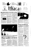 The Ithacan, 2000-10-12 by Ithaca College