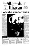 The Ithacan, 2000-12-07