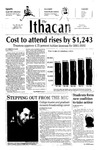 The Ithacan, 2001-03-01 by Ithaca College