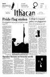 The Ithacan, 2001-04-12