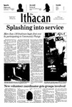 The Ithacan, 2001-08-24 by Ithaca College