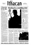 The Ithacan, 2002-02-14