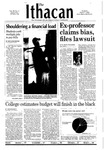 The Ithacan, 2002-03-07