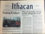 The Ithacan, 2003-04-24 by Ithaca College
