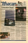 The Ithacan, 2004-02-19