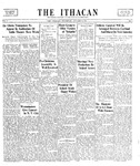 The Ithacan, 1931-01-08 by Ithaca Conservatory and Affiliated Schools