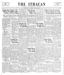The Ithacan, 1931-01-27