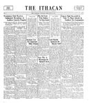 The Ithacan, 1931-02-24