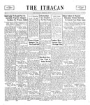The Ithacan, 1931-03-03 by Ithaca Conservatory and Affiliated Schools