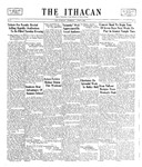 The Ithacan, 1931-04-09 by Ithaca College