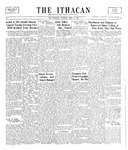 The Ithacan, 1931-04-21 by Ithaca College