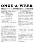 Once-A-Week, 1927-02-21 by Ithaca Conservatory and Affiliated Schools