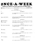 Once-A-Week, 1928-02-23