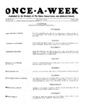 Once-A-Week, 1928-05-03 by Ithaca Conservatory and Affiliated Schools