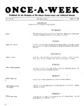 Once-A-Week, 1928-05-17 by Ithaca Conservatory and Affiliated Schools