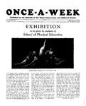 Once-A-Week, 1929-01-24