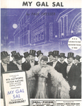 My gal Sal by Paul Dresser and May Singhi Breen