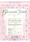 Tell me Daisy: from Blossom time, a musical play in three acts